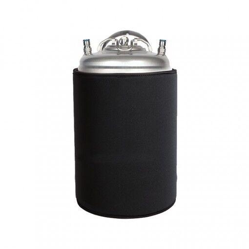 Neoprene Keg Parka for 2.5 Gallon Kegs Stays Cold for over 4 Hours - Ships Free!
