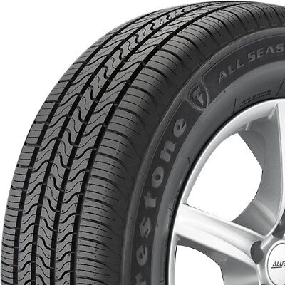 4 New 23555 18 Firestone All Season All Season Tires 235 55 18