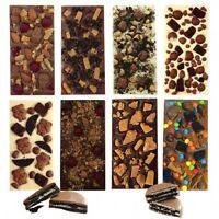 Create and Make your own chocolate Bar event. Your place or ours