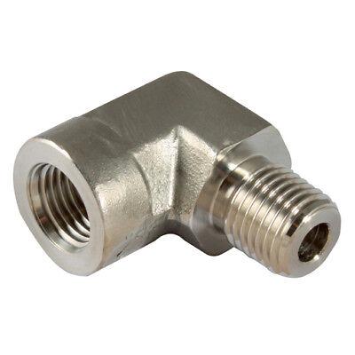 316 Precisión Tubo Accesorios - 3/8