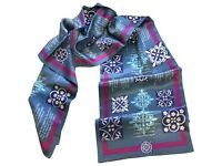Emily Dickinson silk scarf