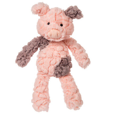 Mary Meyer Putty Nursery Soft Toy, Piglet
