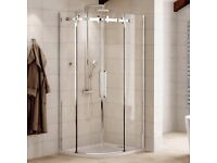 Shower Enclosure Brand new never used ( was £230 new).