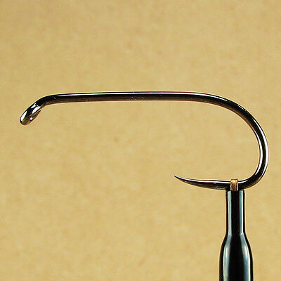 Firehole Outdoors Barbless Hooks #839 Streamer Hook - Fly tying - 36 Pack