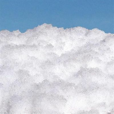 Make Your Own Snow (DuneCraft Make Your Own Super Snow Kit Produces Over 11 Gallons Sparkling)