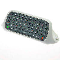 Xbox 360 Chatpad / Keyboard - Mint Condition