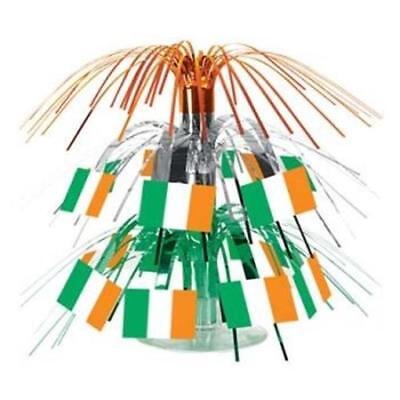 Irish Flag Mini Cascade Centerpiece St Patricks Day Party Decoration