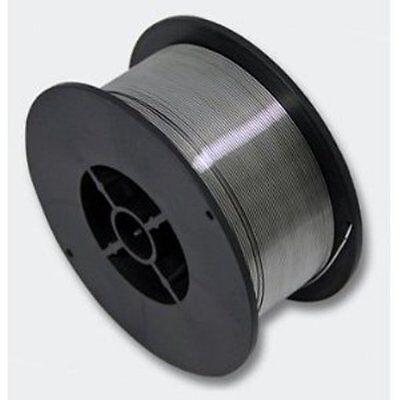 1KG Fülldraht 0,9mm SCHWEIßDRAHT MIG / MAG - 1 Rolle - ohne Gas E71T-1 FLUX CORE