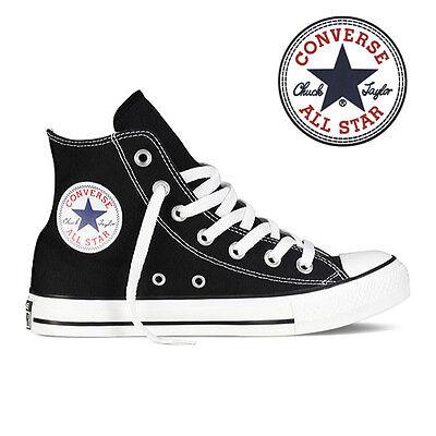 Mens Converse Chuck Taylor All Star High Top Canvas Fashion