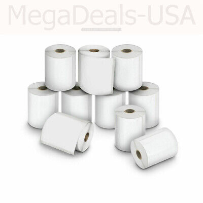 Dymo Authentic Lw Extra-large Shipping Labels Labelwriter Label Printers - Je