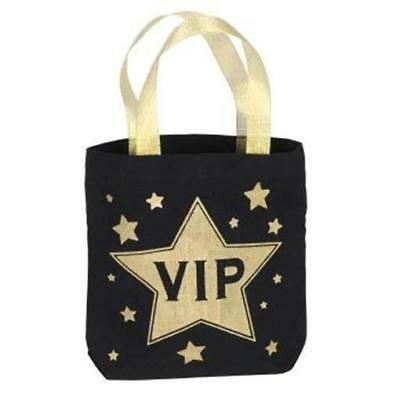 VIP Favor Goodie Bag Movie Red Carpet Hollywood VIP Party Decoration - Hollywood Favors