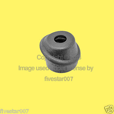 GENUINE BMW Antenna Body Mount Rubber Seal Grommet for e36 3 Series Convertible Body Mount Rubber Grommets