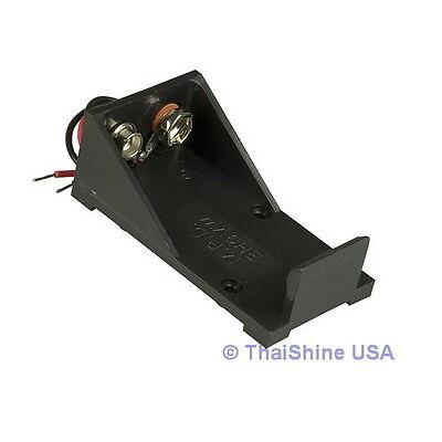 3 x 9V Battery Holder - USA Seller - Free Shipping
