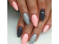 GEL NAILS / nail services **MODELS WANTED**