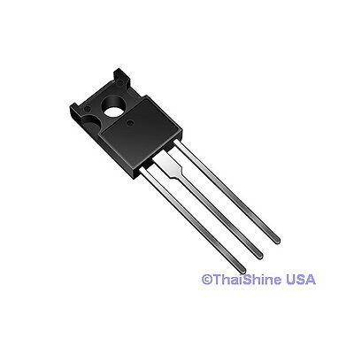 4pcs Bd139 Transistor Npn 80v 1.5a To-126 - Usa Seller - Fast Free Shipping