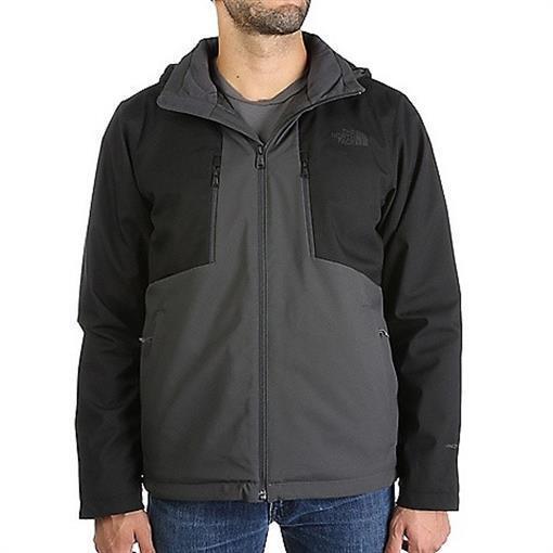 ee51f7564 Details about The North Face Apex Elevation Jacket Black Asphalt Mens Size  XL New