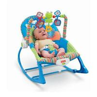fisher price chair bouncer
