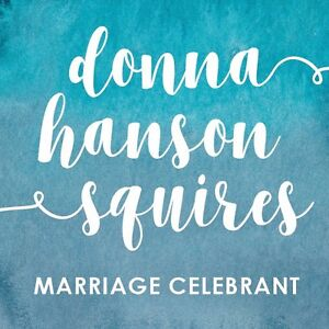 Donna Hanson-Squires - Marriage Celebrant Emu Heights Penrith Area Preview