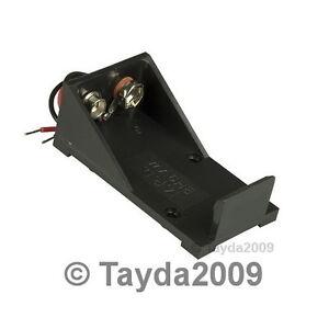 9V-Battery-Holder-FREE-SHIPPING-HIGH-QUALITY