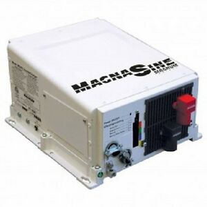 MAGNUM MS4448PAE 4400 WATTS 240/120 VOLT PURE SINE WAVE INVERTE