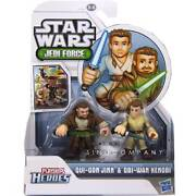 Star Wars Playskool Heroes