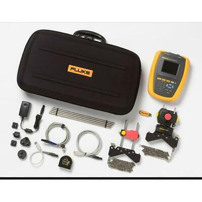 Fluke 830 Laser Shaft Alignment Tool Fluke-830 With Case Accessories Brand New