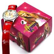 Disney Hannah Montana Watch
