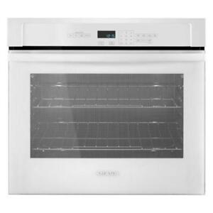 Amana® AWO6313SFW Wall Oven 30-Inch Wide-Brand New(MP_102)