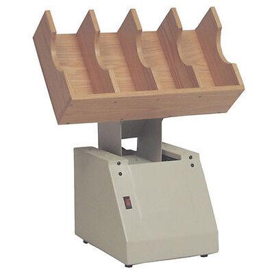 Lassco LJ-6 Multi-Bin Table Top Paper Jogger LJ6 - Made in USA!