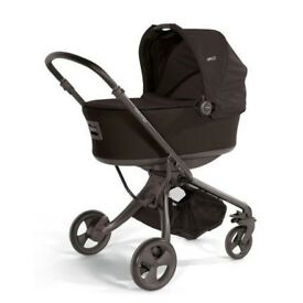 Mamas & Papas Mylo Cybex Complete Travel System + Extras