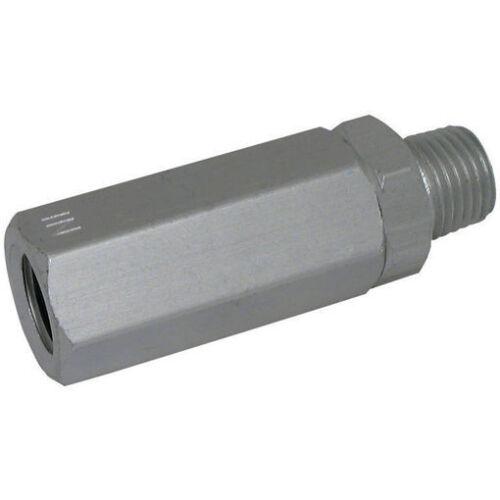 "1/4"" NPT In Line Arrow Pneumatic Air Tool & Oil Hydraulic 500 PSI Max Filter 40M"