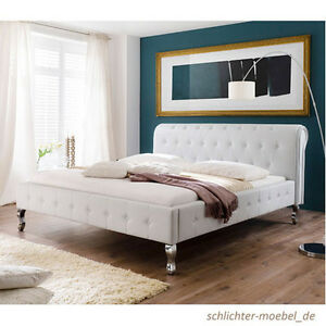 barock bett ebay. Black Bedroom Furniture Sets. Home Design Ideas