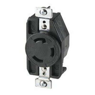 Cooper Wiring Devices Twist-lock receptacle CWL530R - 30A  Best Offer Available Cooper Wiring Devices Locks