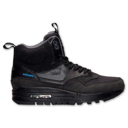 nike air max boots