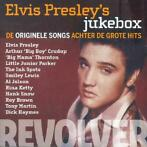 cd - Various - Elvis Presley's Jukebox - De Originele Song..