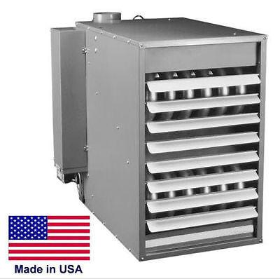 Unit Heater - Commercialindustrial - Fan Forced - Natural Gas - 175000 Btu