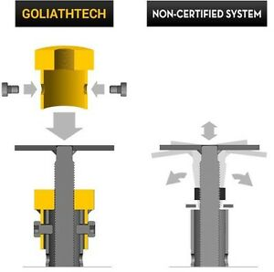 GoliathTech Screw Piles - Brandon