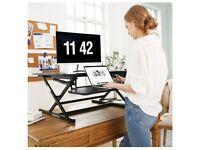 **Brand New** AlcoveRiser Standing Desk Converters M8