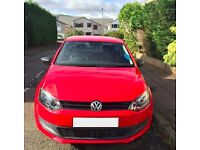 VOLKSWAGEN POLO 1.2 S FOR SALE