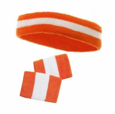 Flint Tropics Semi-Pro Jackie Moon Wristbands Headband