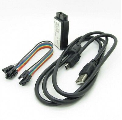 Compatible With Logic Analyzer Usb Cable 24m 8ch 24mhz 8channel Arm Fpga Mcu