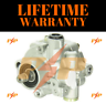 New Power Steering Pump for Subaru Outback Legacy Forester Impreza WRX 2.5L
