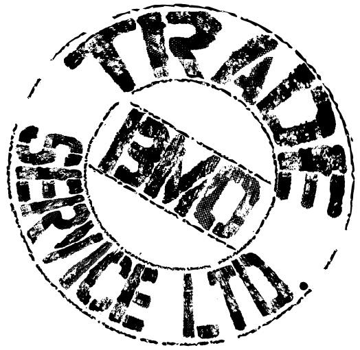 BMO Trade & Service Ltd.