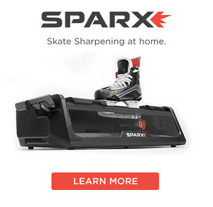 In Home Skate Sharpener shipping to Canada SPARX