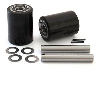 Hu-lift Hp25l Pallet Jack Load Wheel Kit