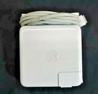 Original APPLE MacBook Pro 60W MagSafe Power Adapter Charger A1184  for sale  Shipping to India