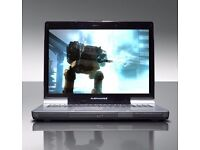 GAMING ALIENWARE M9700 17 INCH TURBO LAPTOP, FREE BAG, SUMMER SALES!!!!