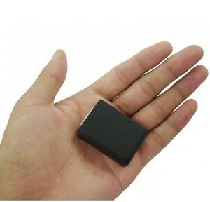 World Smallest Wireless GSM Sim Card Spy Mini Ear Bug Listening Device Sound