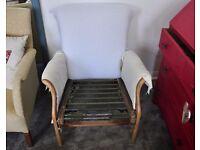 Parker Knoll Vintage Armchair