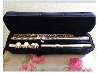 Elkhart 100 flute